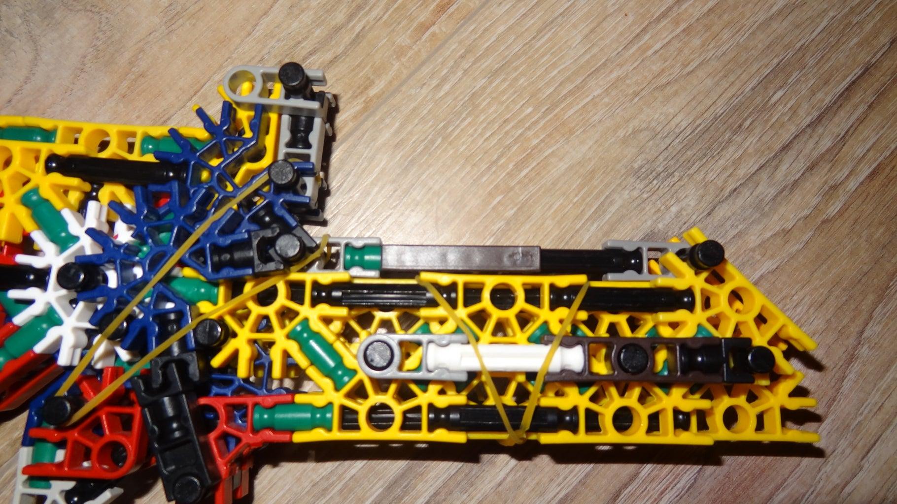 Knex Dual Blade