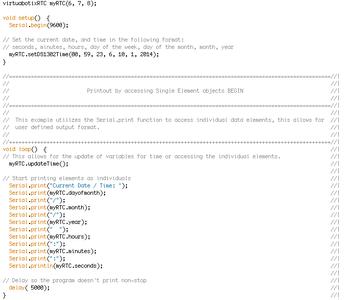 Code (Example 1)