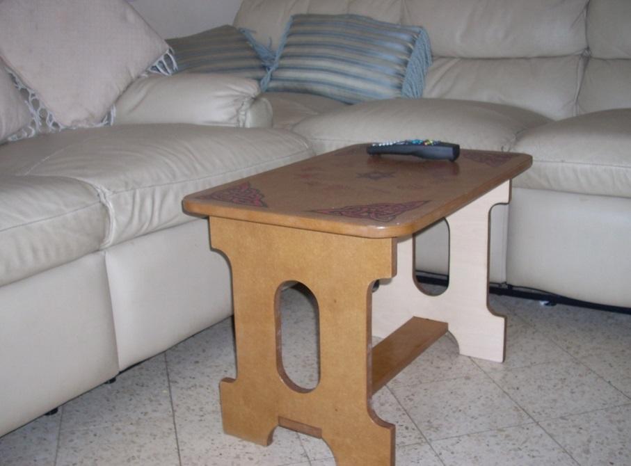 Table for cartomancy