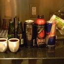 Espresso Energy Drink Shot