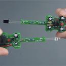 Build Your Own IR Sound, Voice Transmitter