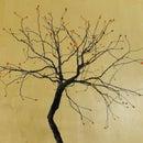 Spooky Wire Tree