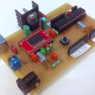 DIY PCB Fabrication