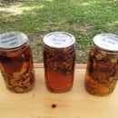 Get Grilling Faster with Canned Wood