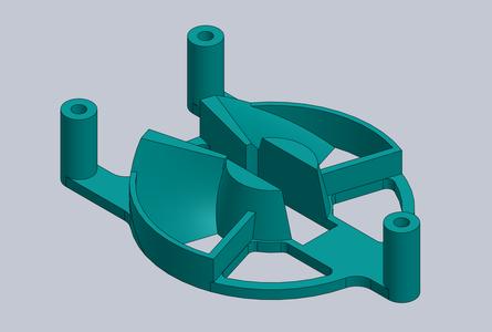 Design: Secondary Mechanism