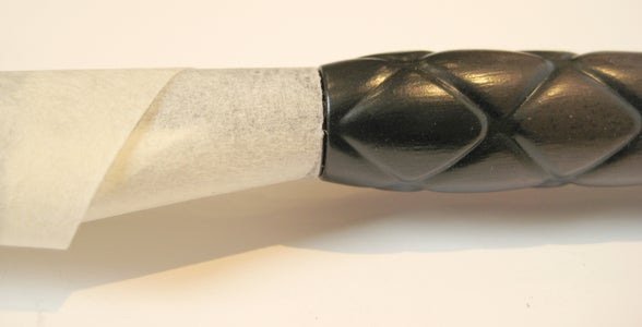 Mask Shaft and Thread