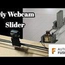 Diy Webcam Slider