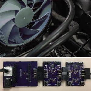 DIY PWM Control for PC Fans