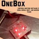 OneBox - Control Zoom, Meet, and Teams Online Meetings
