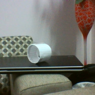 Flying Gyroscope Out of Piece of Paper!!