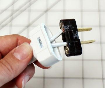 Adding the Plug