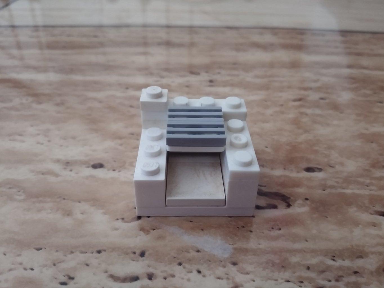 Assembling the Second Shelf (Part One)