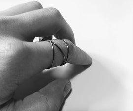 Resizable Ring in Less Than Ten Steps