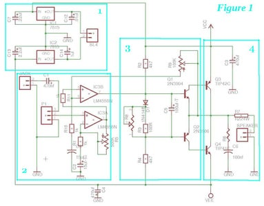 How to Make an Electronics Project That Works