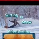 SnowSurf Board
