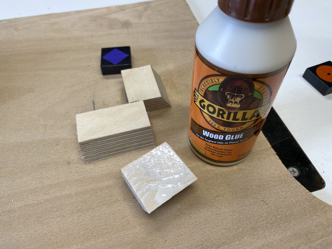 Making the Router Jig