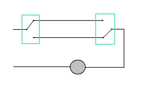 Three Way And Four Switches How, 3 Way Light Switch Wiring Diagram Nz