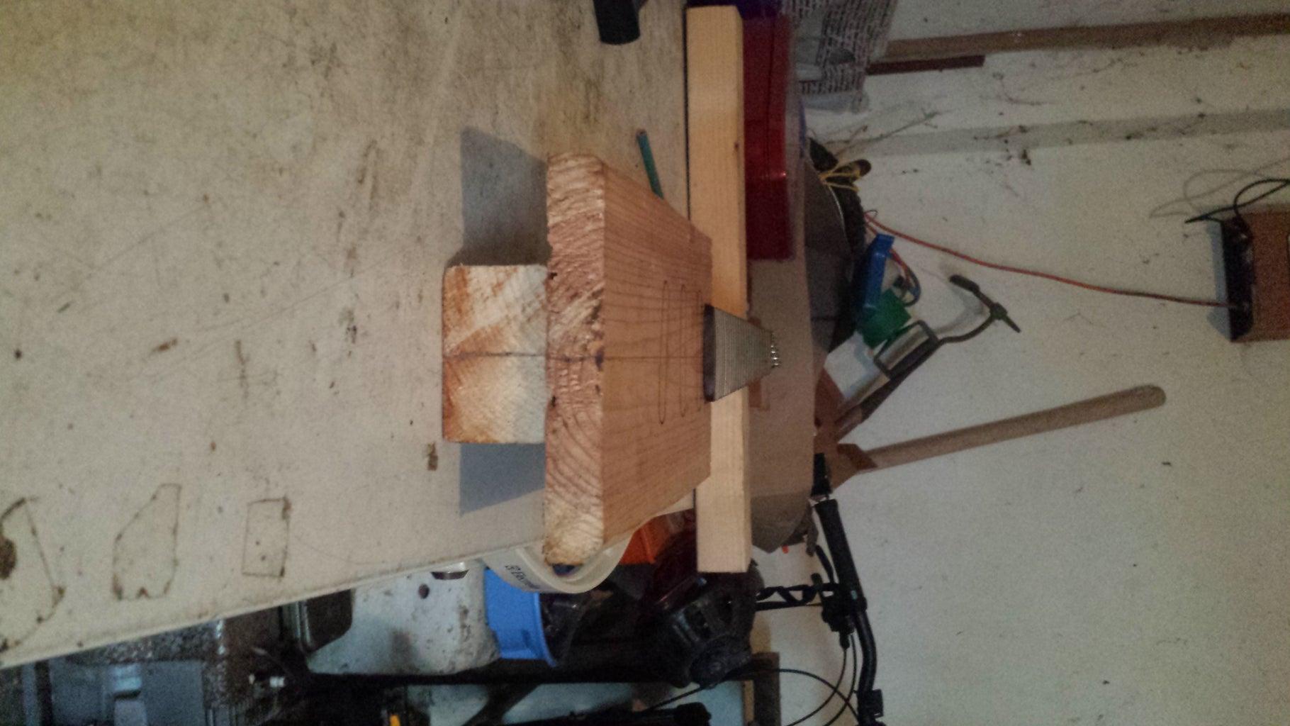 The Wood Work