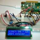 LinkIt ONE – MCP23017 I2C Port Expander