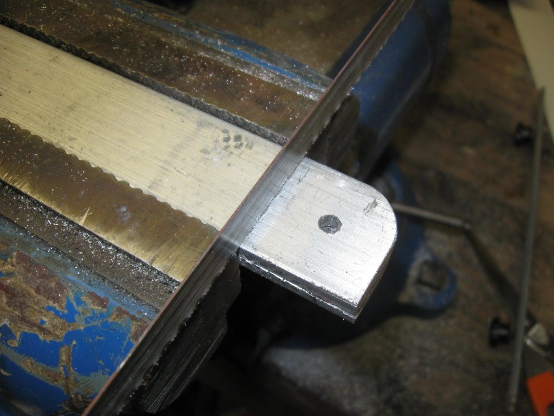 Metal Parts Preparation