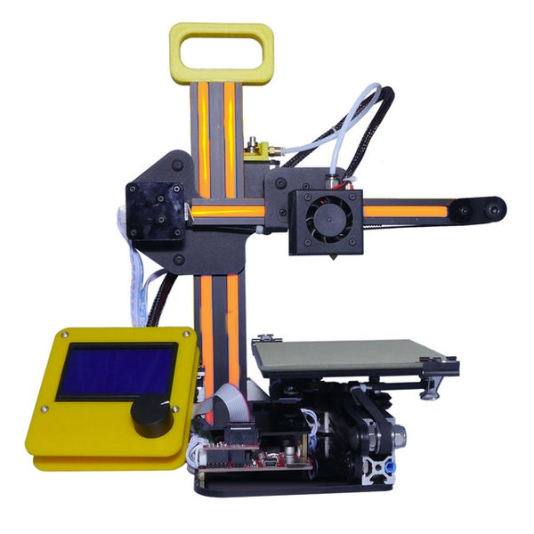 3D Printing 101 // a Beginner's Guide to 3D-printing
