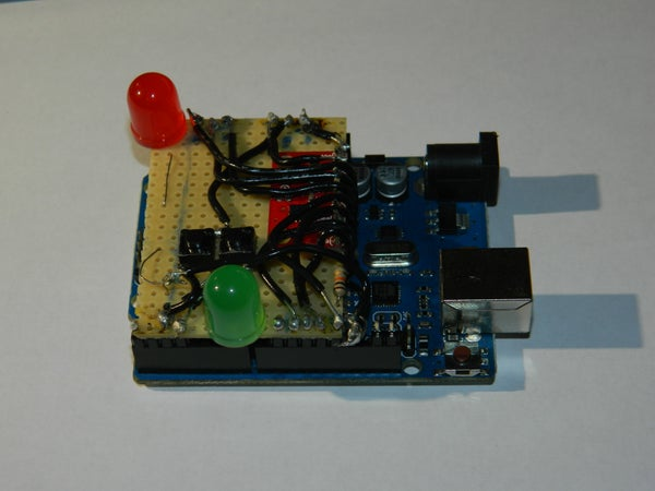 Accelerometer Shield for Physics Class and Beyond
