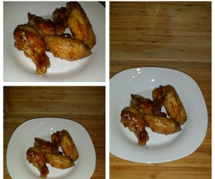 How to Make Miso Honey Wings