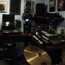 Building a Sound Proof Basement Studio Room