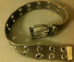 10 Minute Dog Collar