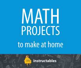 Homeschool STEAM: Math Projects