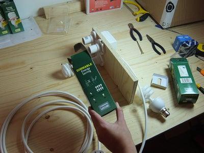 Wiring the Plug