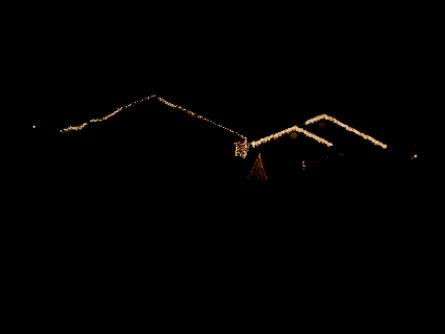 Arduino Powered Musical Christmas Lights