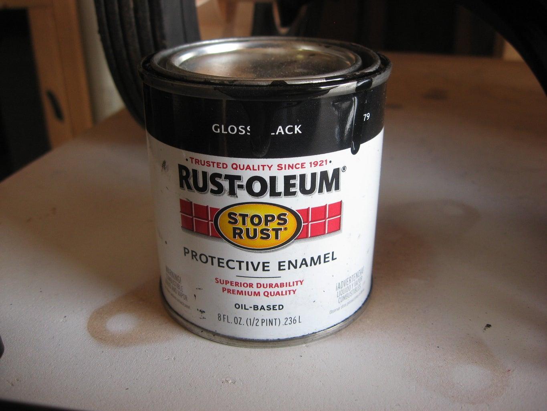 Paint Other Parts