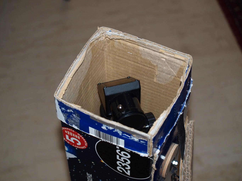 (12) Make It Portable