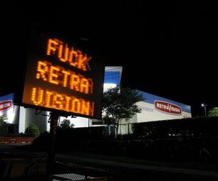 Street Sign Hacking