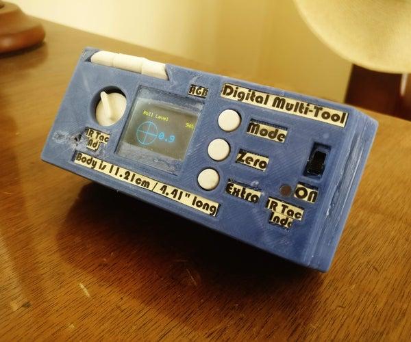 Digital Multi-Tool