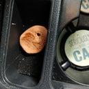 Personal Clay Oil Diffuser