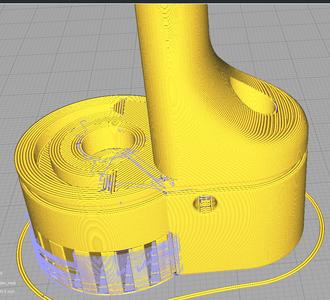 Get Prepared and 3D Print Parts
