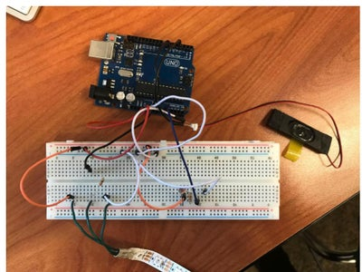 Control the Speed of Jingle Bells With Arduino