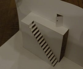 DIY Custom 3D Paper Pop-ups Using SketchUp