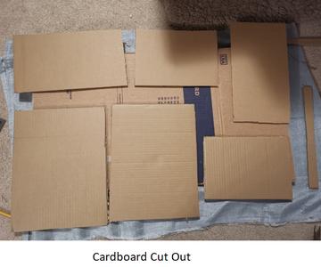 Building Aluminum Side Panels