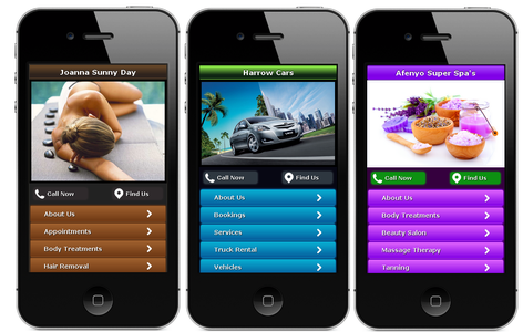 How to Create a Mobile Website From Scratch