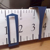 The Linear Clock
