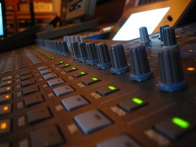 The Concept of Sound Pressure (SPL)