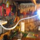 LED hang light