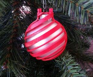 Decorative Ornament Cage