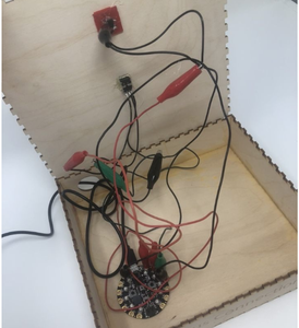 Assembly C: Connect the Wiring