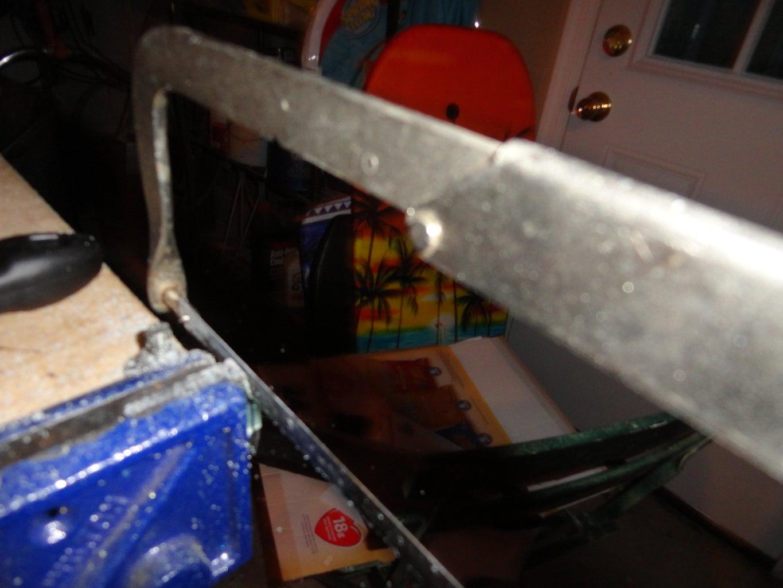 Cutting the CDs