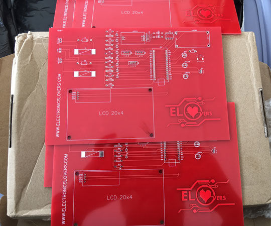 Best PCB Manufacturer for Hobbyist – JLCPCB Review