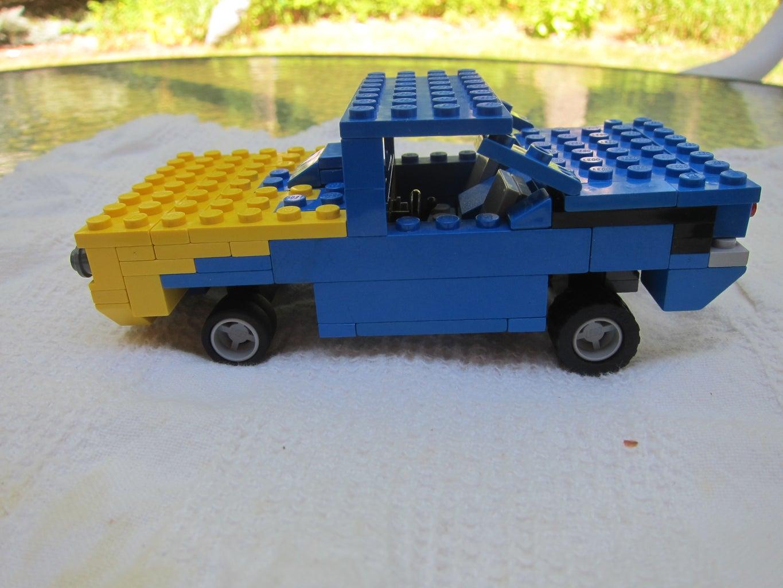 Custom 1972 Plymouth Hemi Cuda